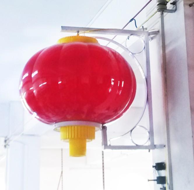 led红灯笼图片