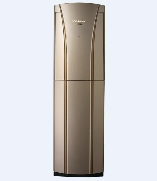 大金家用柜式空调二级效能g系列