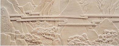 砂岩浮雕 批发价格,厂家图片