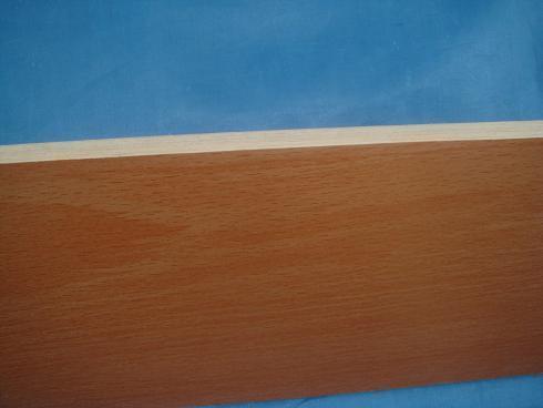 贴纸杨木板条