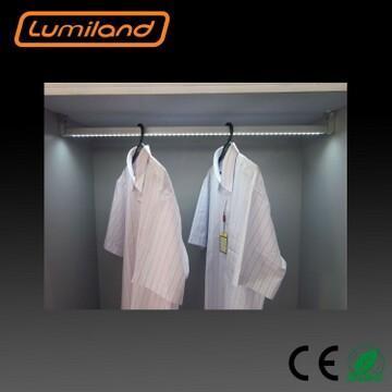 人体囹�a_led  wardrobe lamp; led人体红外线感应衣柜灯-20906; led wardrobe