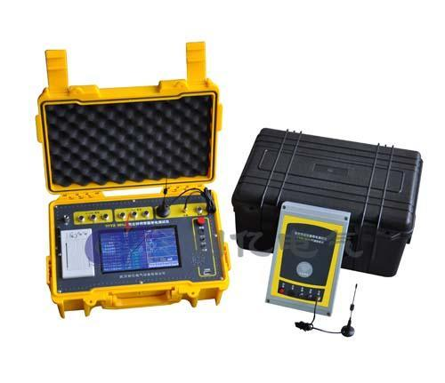 氧化锌避雷器带电测试仪 CYYZ 301