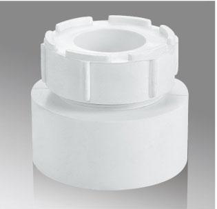 排水管配件 PVC U