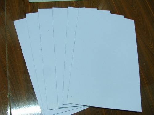 白板纸图片