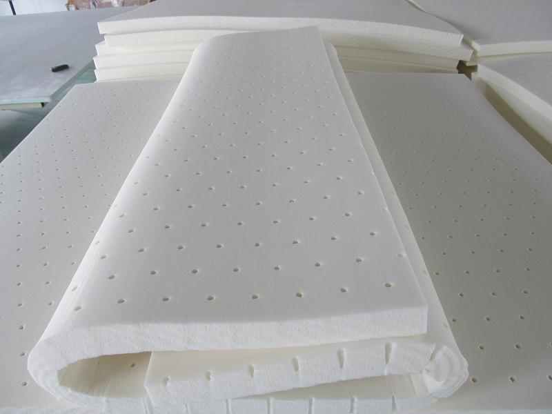 乳胶床垫【批发价格,厂家图片