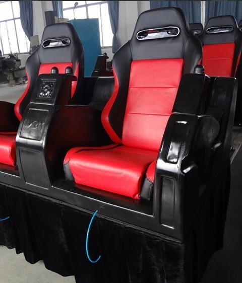4d动感座椅 -2