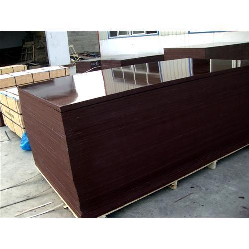 棕膜建筑模板