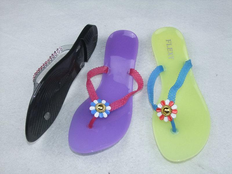 凉拖鞋 4