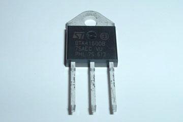 单双向可控硅 (bta41-600b)