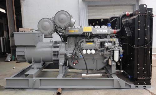帕金斯柴油发电机生产厂家