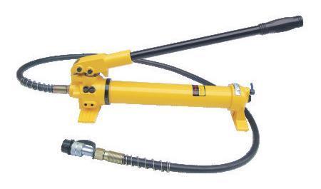 手动液压泵图片,手动液压泵高清图片-台州巨达工具