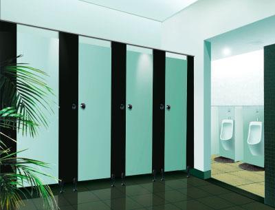 卫生间隔断大图封卫生间隔断图片1