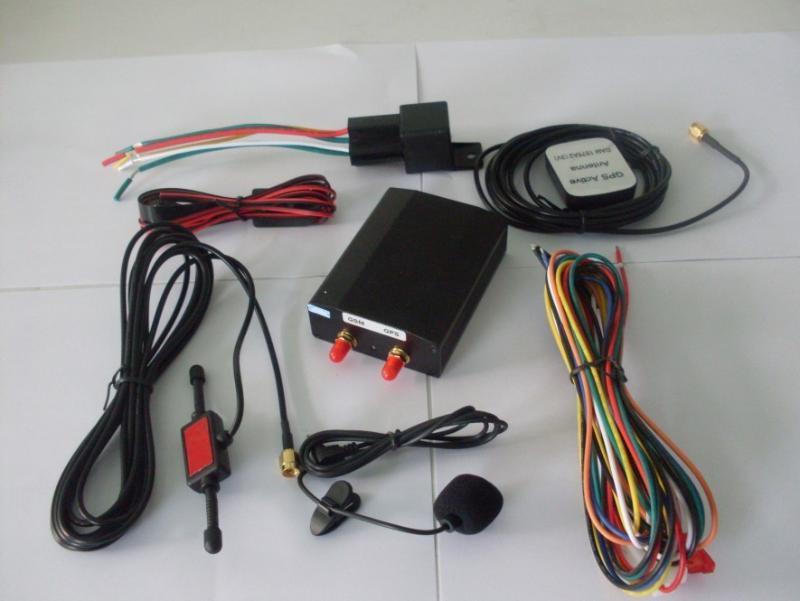 汽车定位仪 WKDW5601