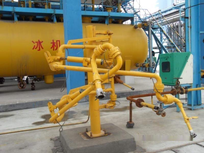 飞机装卸鹤管,桶装鹤管等     铁路,公路装卸油鹤管主要用于铁路油
