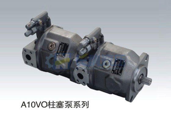 产品目录 工业设备及组件 泵及真空设备 柱塞泵 03 长纳液压a10vo柱图片