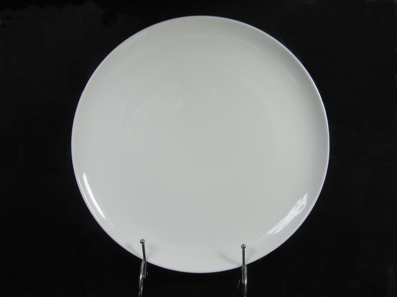 骨瓷月光盘图片