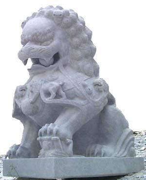 雕塑石狮子图片,雕塑石狮子高清图片 重庆市北碚区磊鑫石刻工艺厂,中国制造网