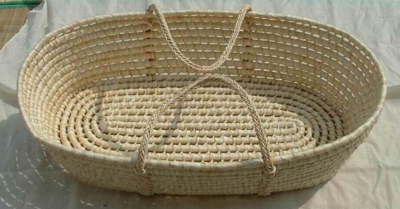 纸藤编织可爱动物