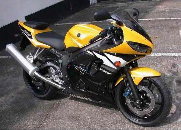 摩托车跑车价格大全_雅马哈摩托车跑车(YZF-R6)【批发价格,厂家,图片,采