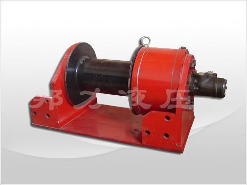 特种车辆专用液压绞盘(yjp)图片