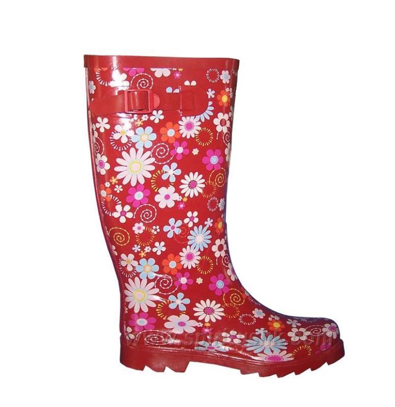 橡胶雨鞋-1批发 - 中国制造网靴子