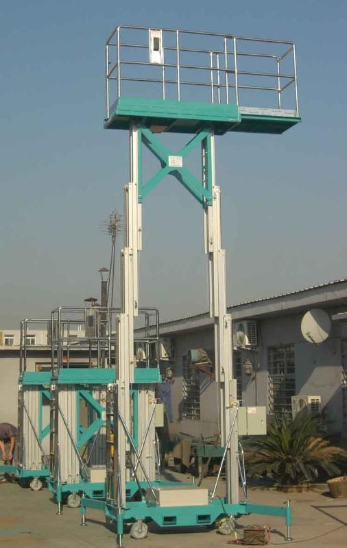 山东济南铝合金升降机价格 - 中国供应商