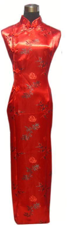 竹叶服装手绘图