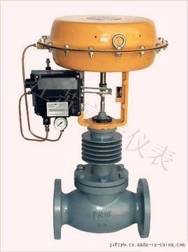 厂家定制优质气动薄膜套筒调节阀