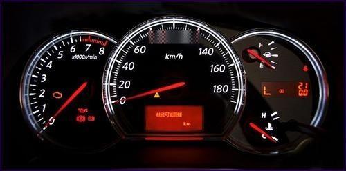 汽车仪表盘 汽车仪表盘图标大全 汽车仪表盘指示灯图解高清图片