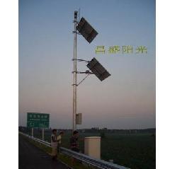 高速公路测速系统