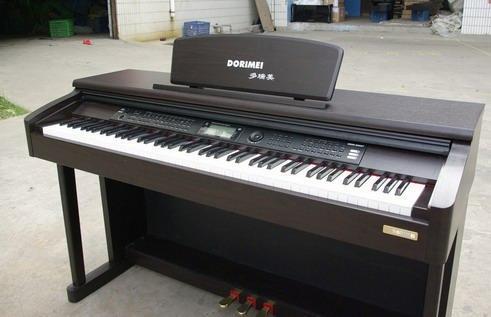 多瑞美电钢琴 -8807图片