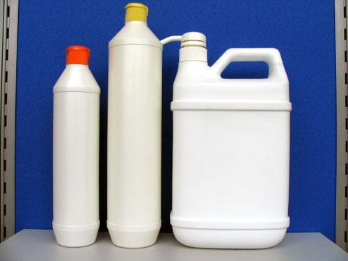 洗洁精塑料瓶