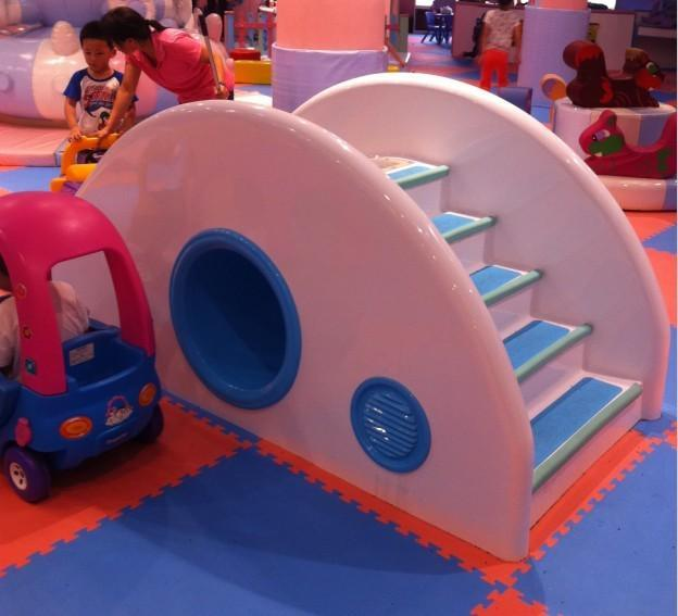 儿童手工制作船火箭