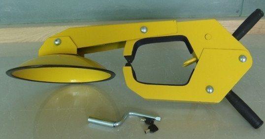 锁车器 (rj-004)