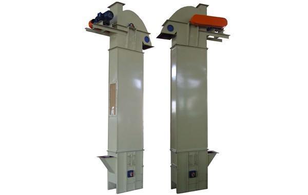 产品目录 工业设备及组件 链条和传送设备 输送机 03 斗式提升机图片