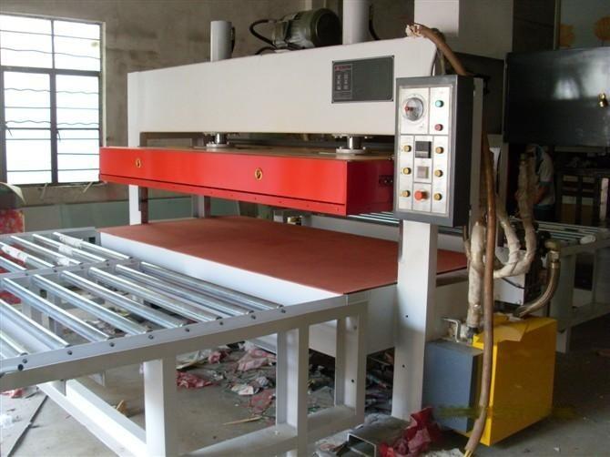 热转印机 008