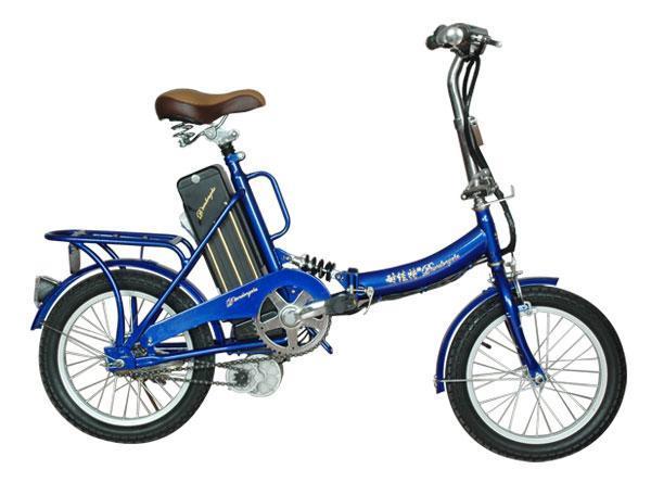 可折叠电动自行车【批发价格