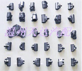 汽车制动分泵铸件高清图片