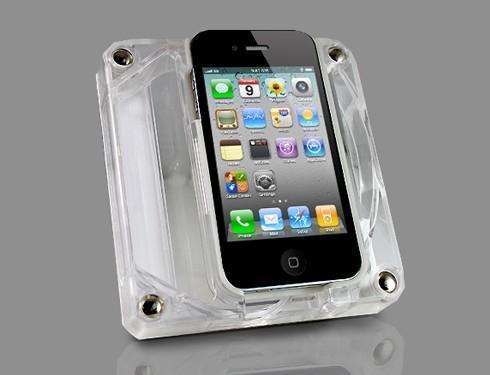 iPhone控制声音放大器发布