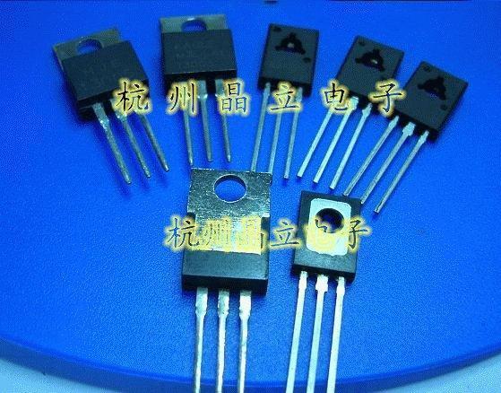 三极管 EL13003图片,三极管 EL13003高清图片 杭州晶立电子商行,