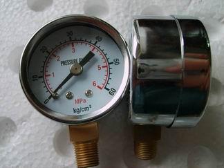 空气气压表(y60)图片