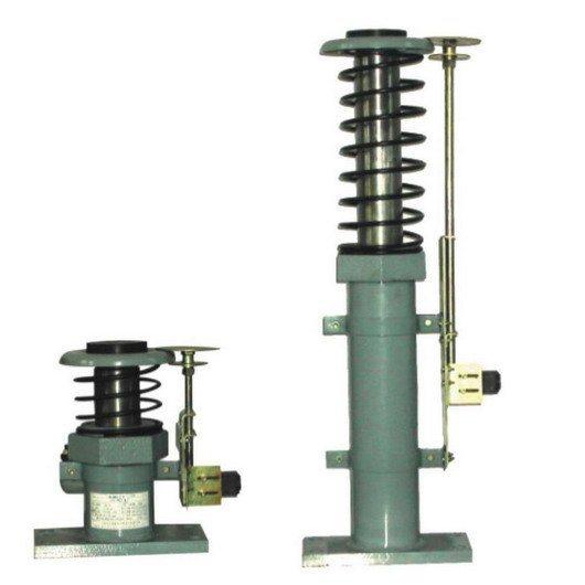 液压缓冲器(oh70,oh220)图片