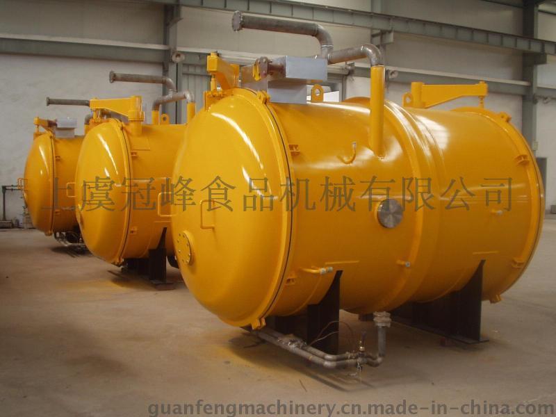 gfd系列真空冷冻干燥设备