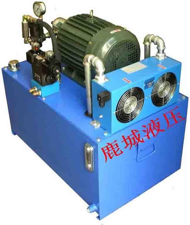 小型液压站(a-70)图片