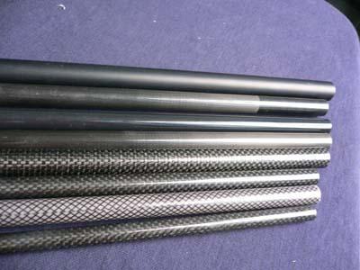 桨杆,弓箭配件,箭杆,登山杖,卓球杆,模型飞机配件等)及各种型号碳纤维