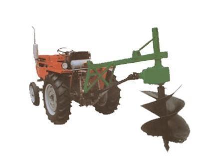 园林机械 挖树坑专用