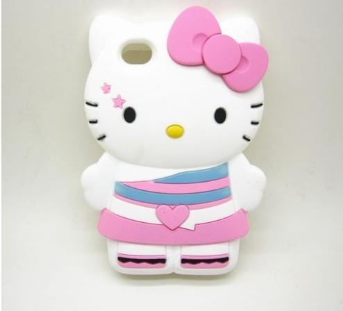 苹果iphone kitty猫手机套