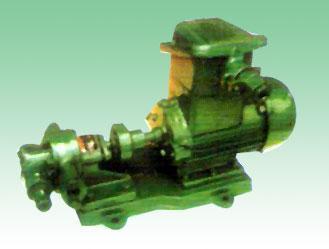 CB型齿轮油泵高清图片 泰兴市达力液压件厂,中国制造网