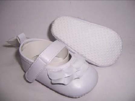婴儿学步鞋薄