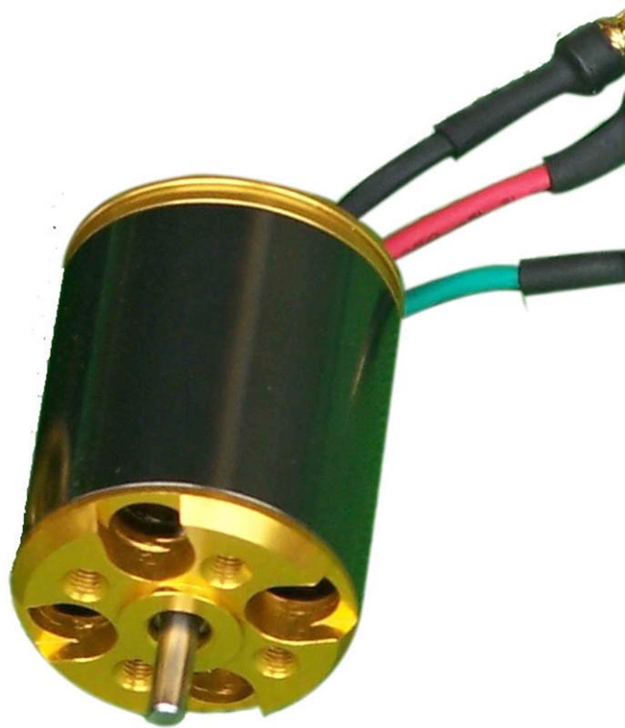 生产航模无刷电机(ot-w2835)